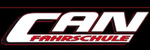 Logo von Can Fahrschule