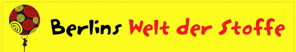 Logo von Berlins Welt der Stoffe