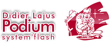 Podium System Flash