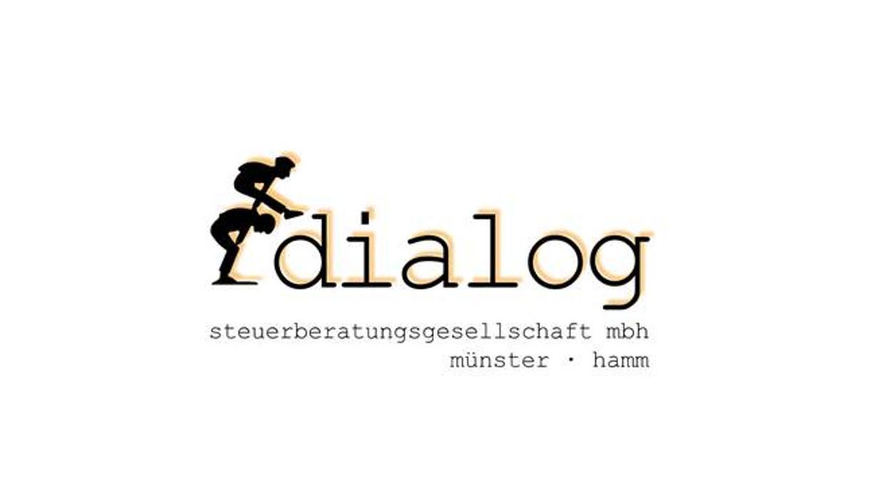 Bild zu dialog steuerberatungsgesellschaft mbh in Münster