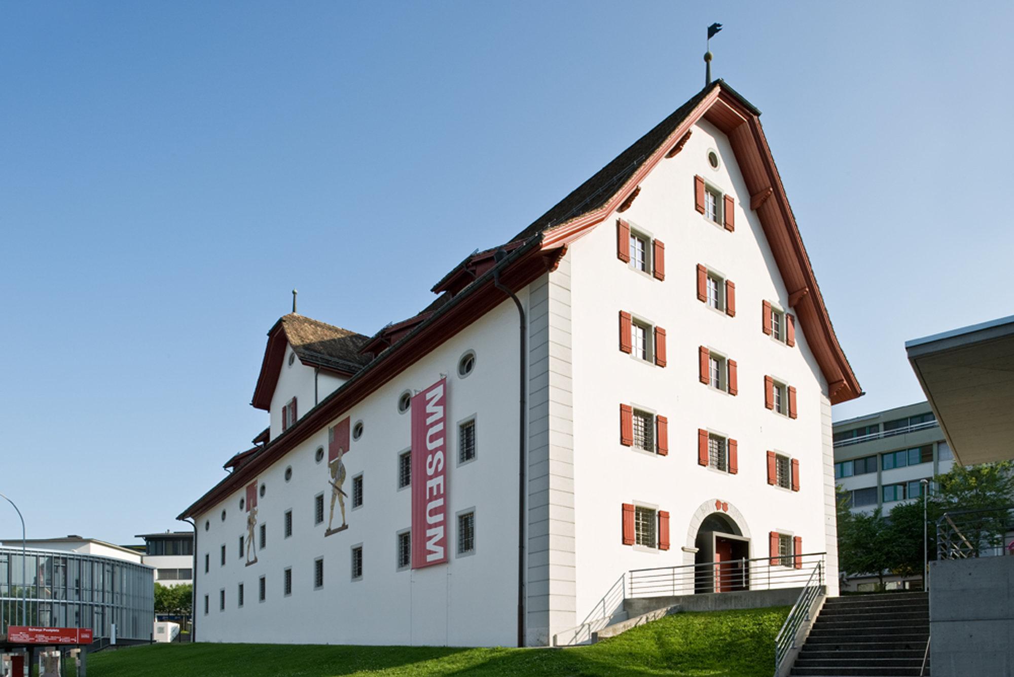 Schweizerisches Nationalmuseum