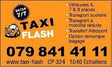 Taxi Flash