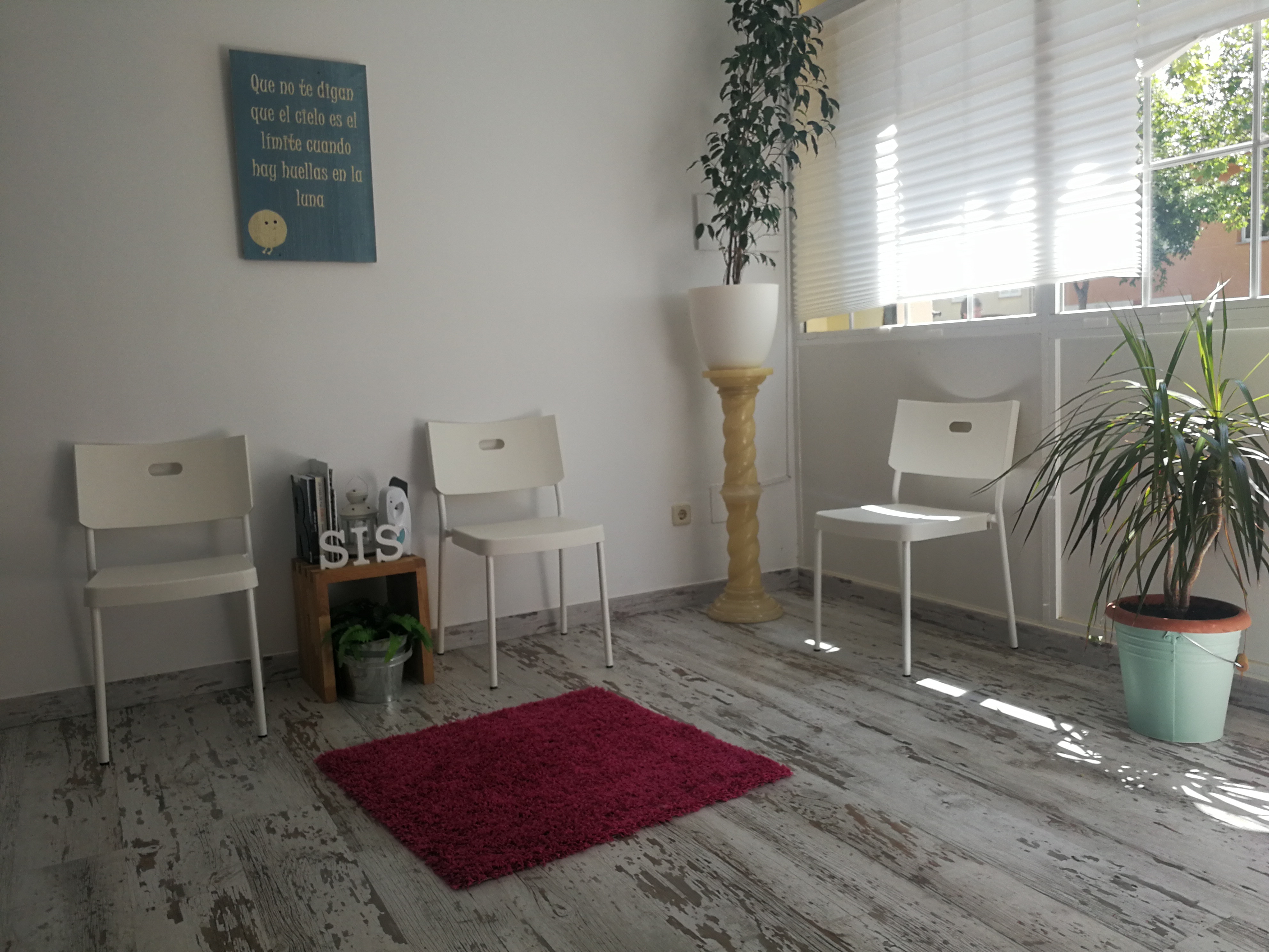 SIS inmobiliaria and Home staging