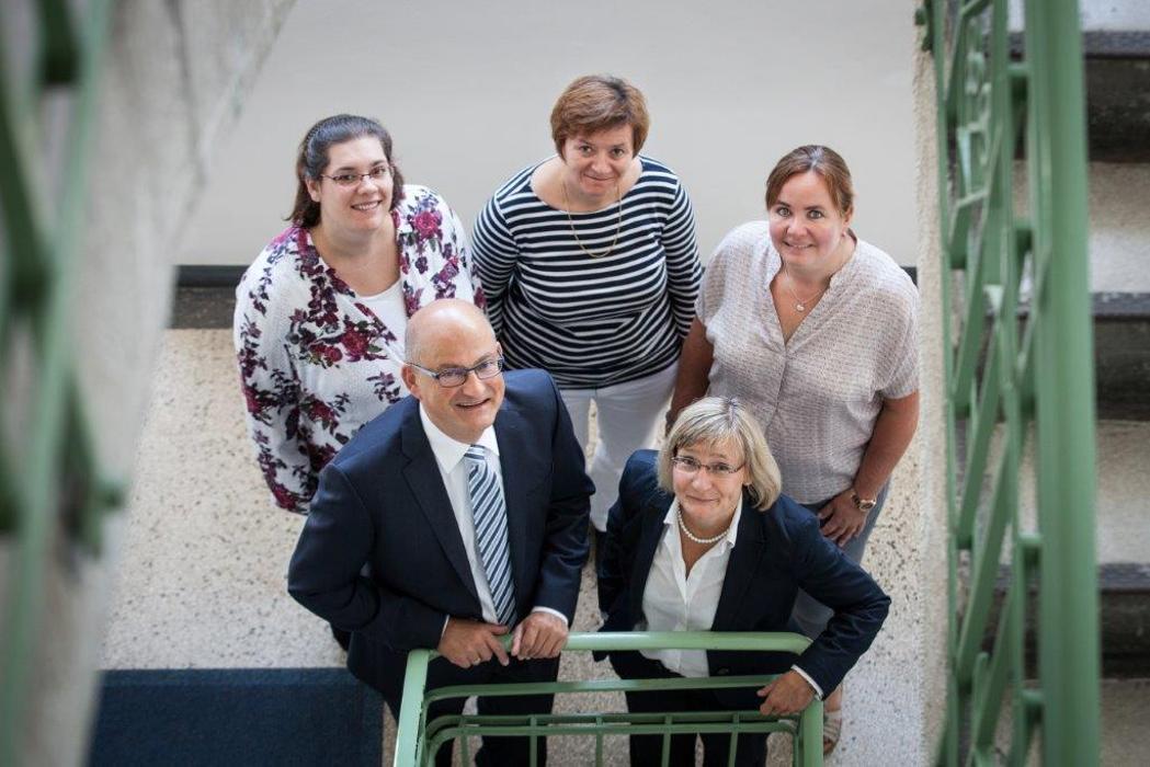 Bild zu Rechtsanwälte Ströbele & Saile in Rottenburg am Neckar