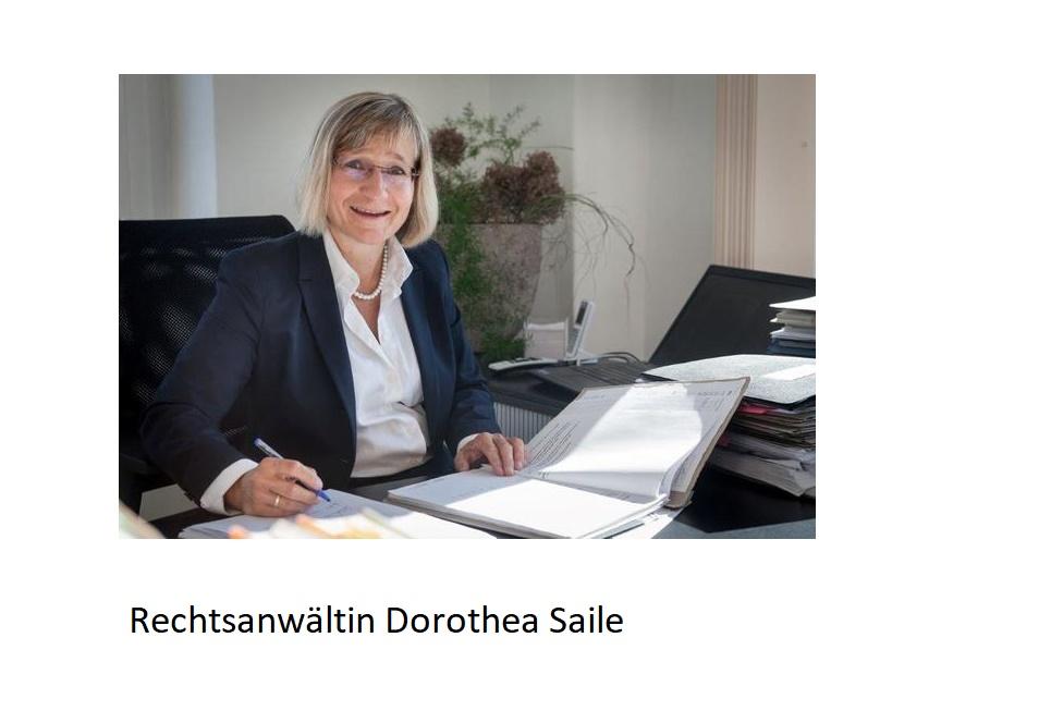 Rechtsanwälte Ströbele & Saile