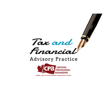 Tax & Financial Advisory Practice - Woodbridge, ON L4L 4Y5 - (437)226-7522 | ShowMeLocal.com
