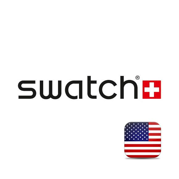 Swatch New York Times Square
