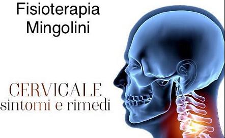 Fisioterapia Massimiliano Mingolini