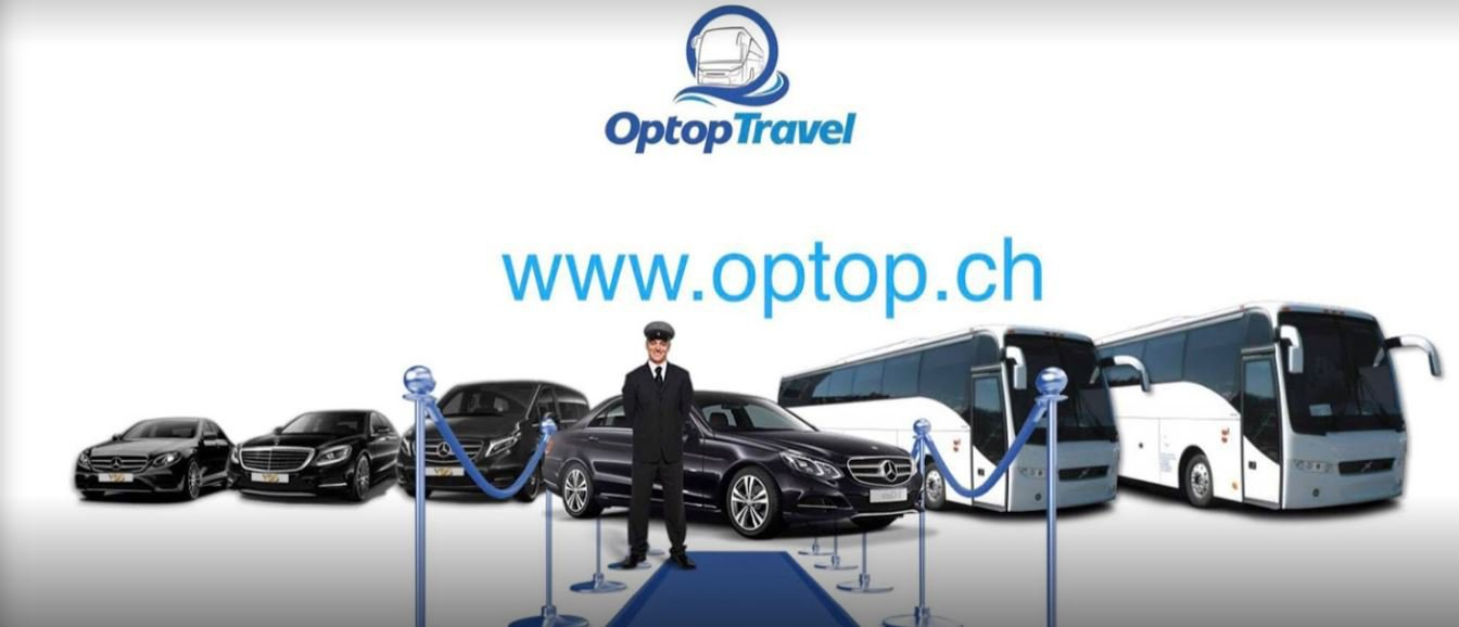 OPTOP Travel GmbH