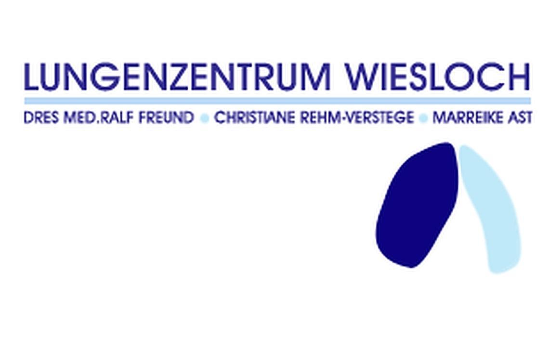 Bild zu Lungenzentrum Wiesloch Dres. med. Freund / Rehm-Verstege / Ast in Wiesloch