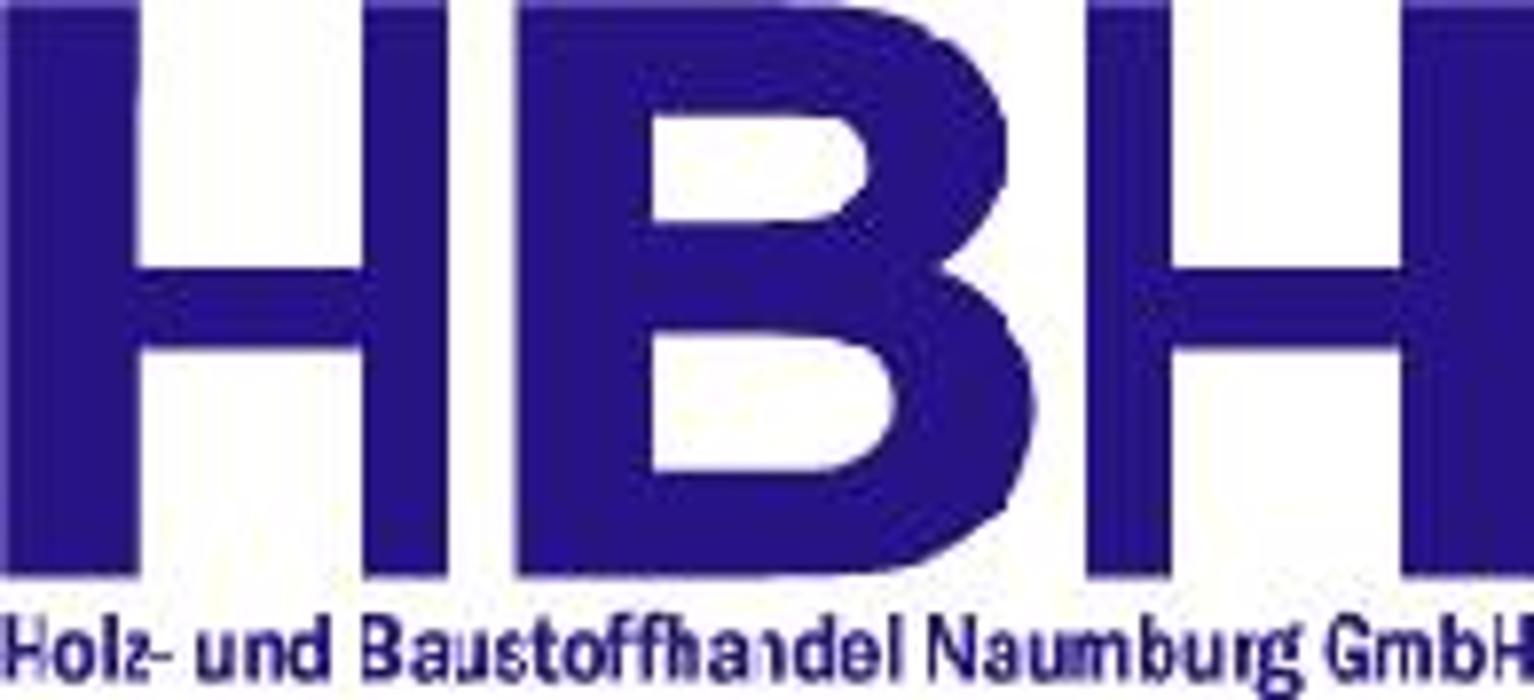 Logo von HBH Holz- und Baustoffhandel Naumburg GmbH