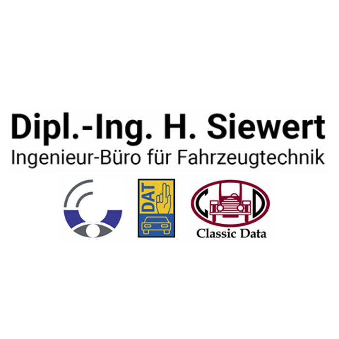 Bild zu Dipl.-Ing. Harald H. Siewert Ingenieur-Büro für Fahrzeugtechnik in Köln