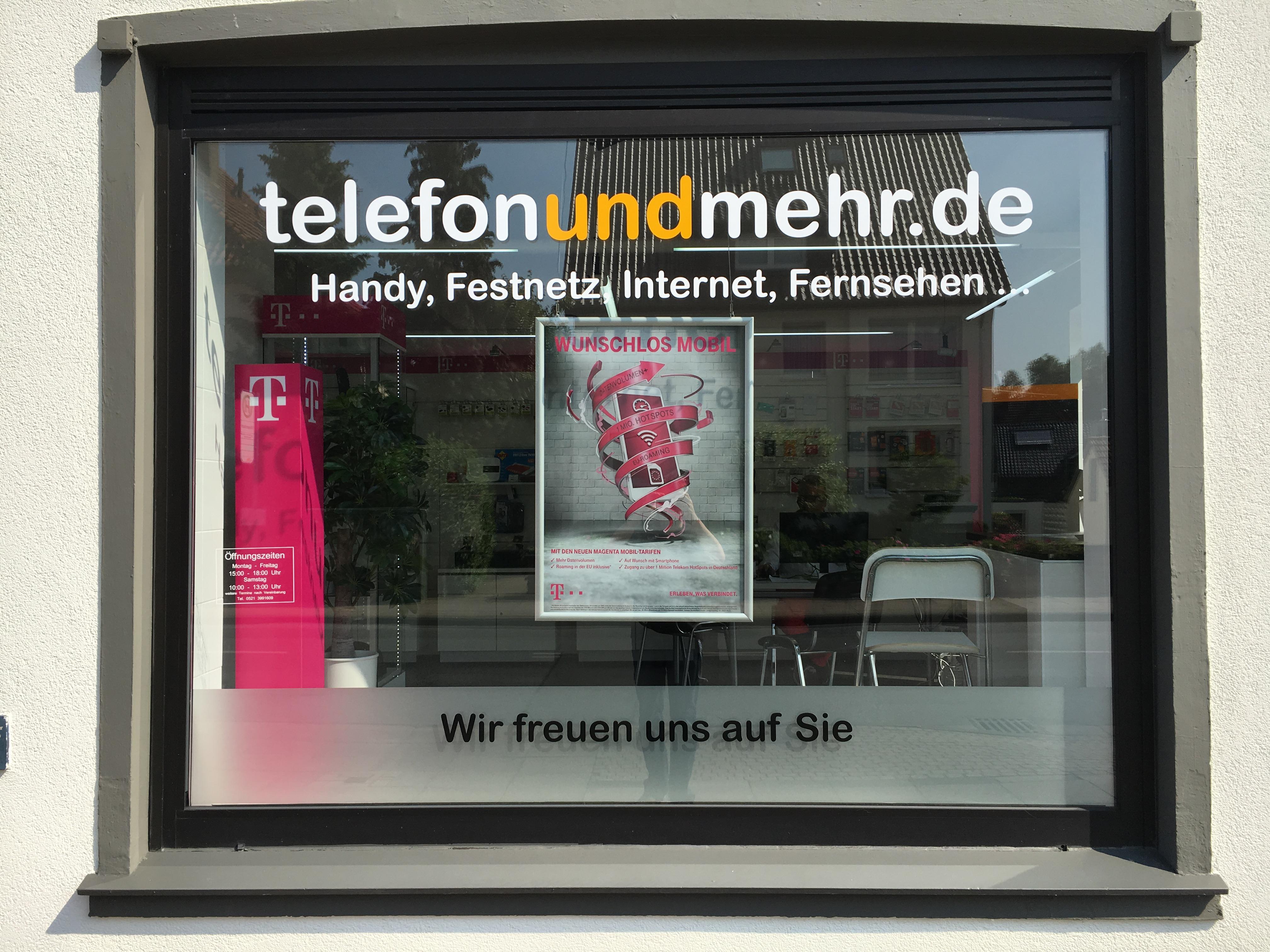 Telefon und mehr ... GmbH