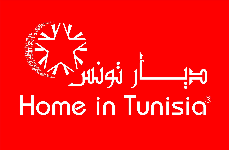 HOME IN TUNISIA