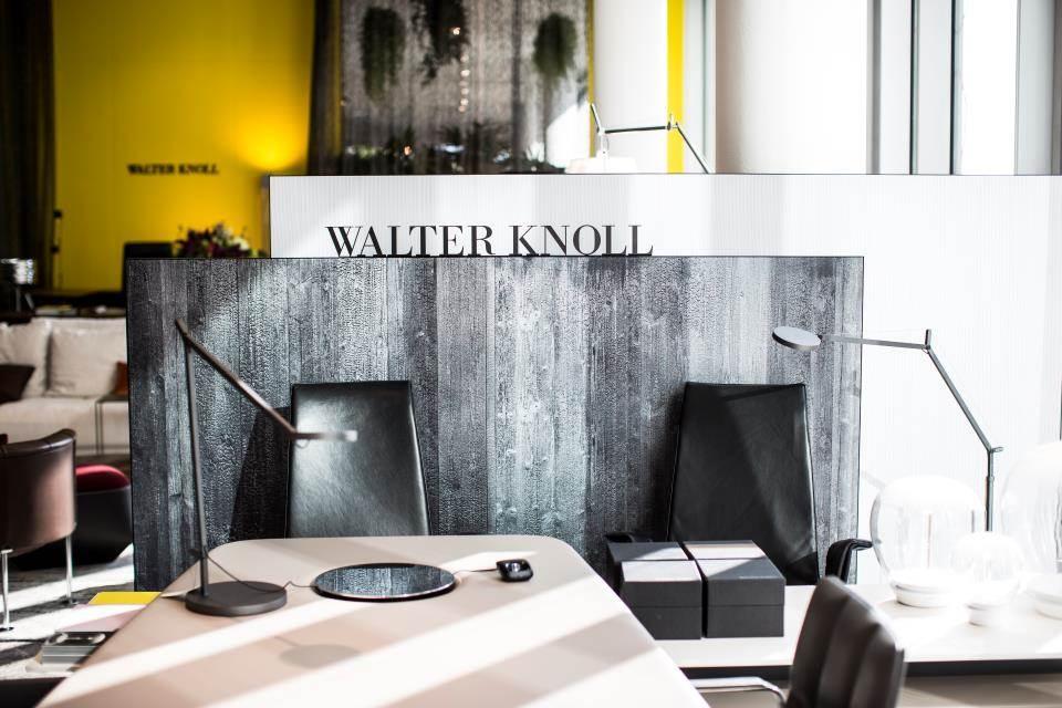 Walter Knoll Brandstore Düsseldorf