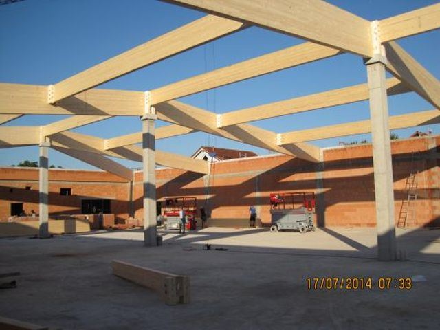Holzzentrum Muttscheller GmbH