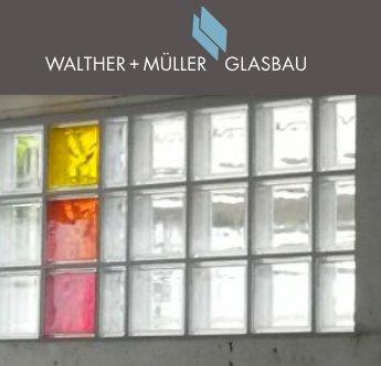Walther + Müller Glasbau AG