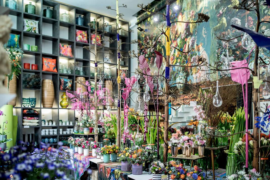 Zweigstelle - florale Konzepte & Store