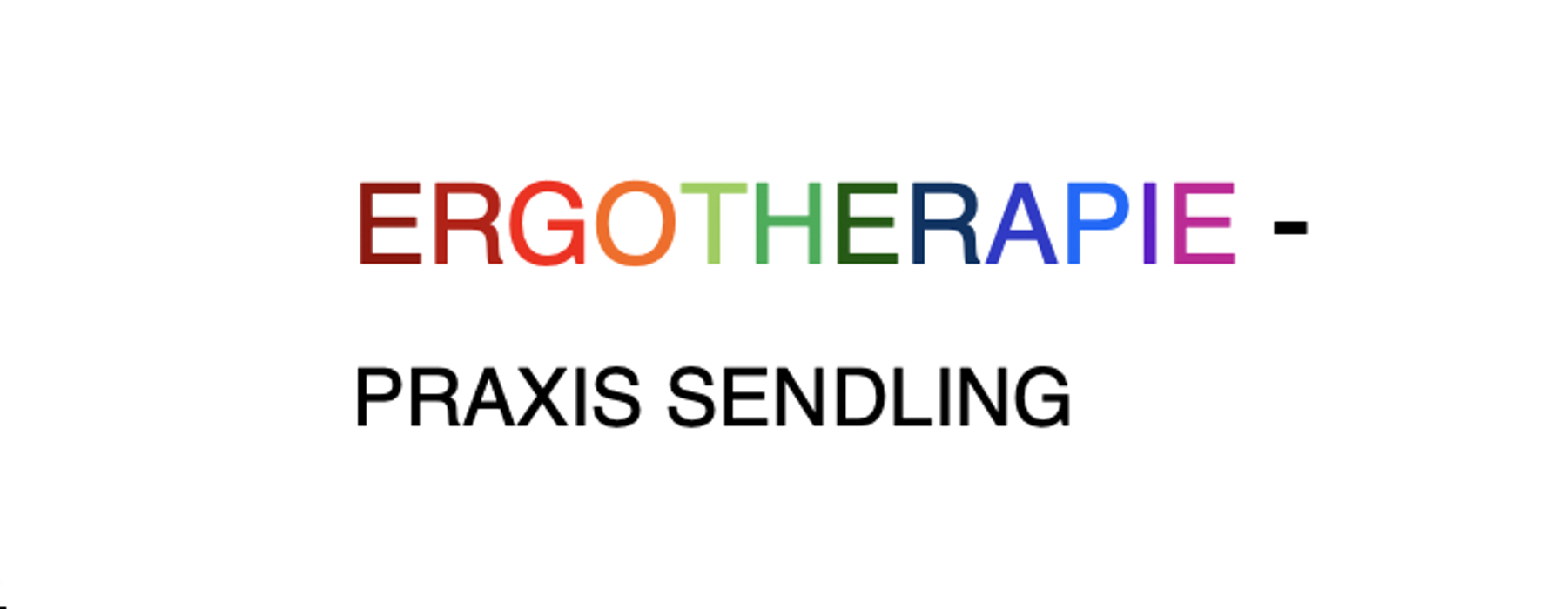 Bild zu Ergotherapiepraxis Sendling in München