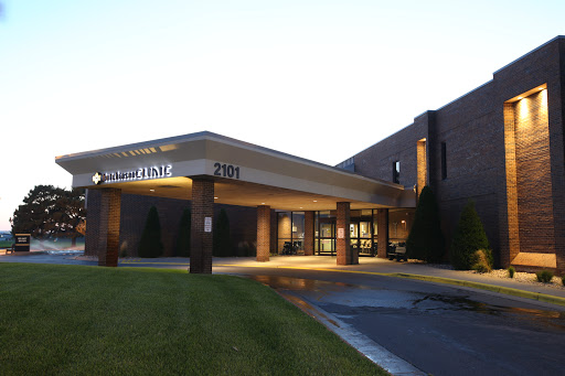 Hutchinson Clinic, PA - Hutchinson, KS 67502 - (620)669-2500 | ShowMeLocal.com