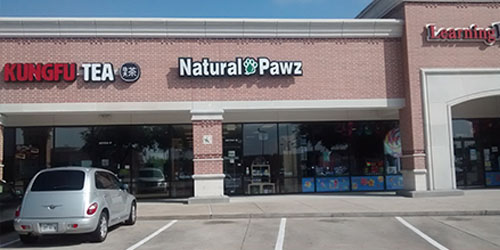 Natural Pawz
