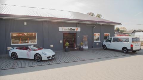Foto de TischBox Handels GmbH