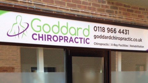 Goddard Chiropractic Ltd