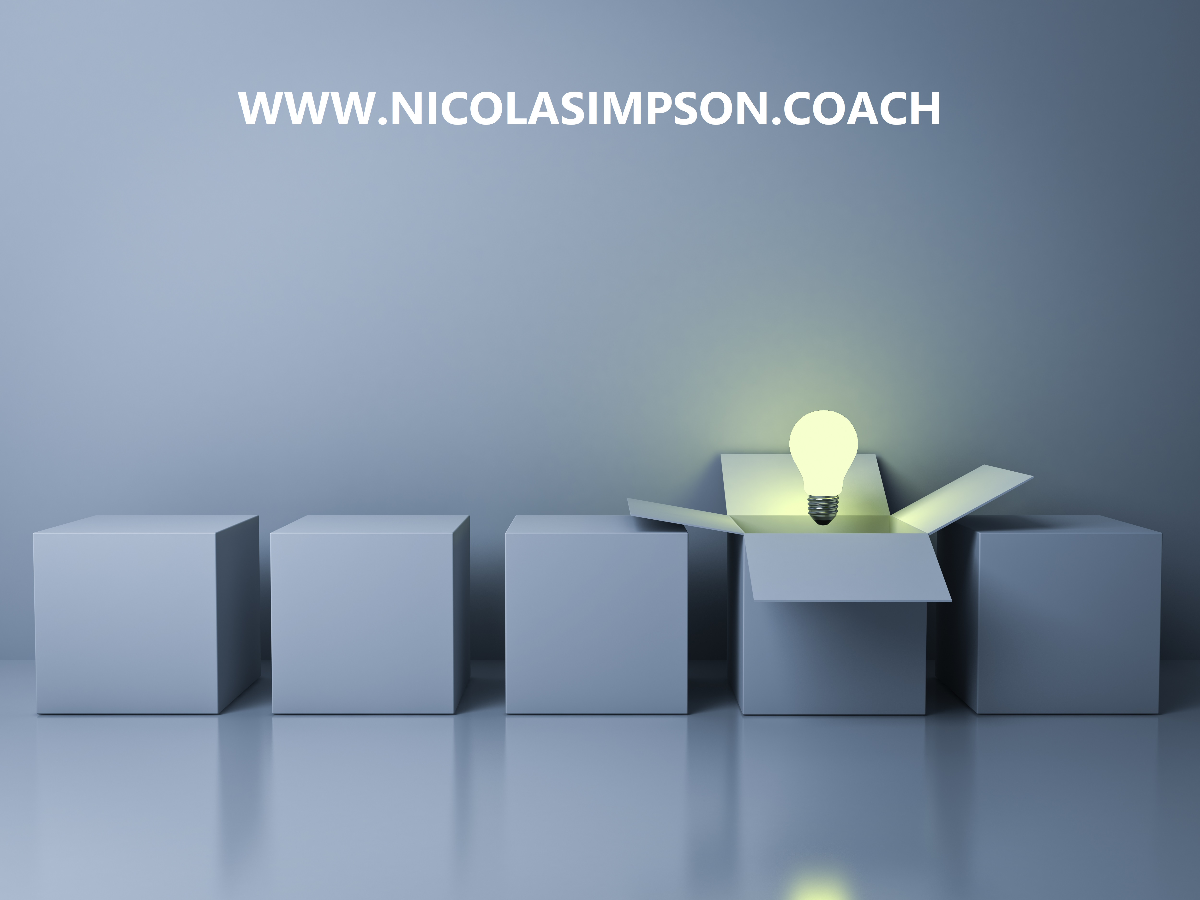 Nicola Simpson Executive Coaching