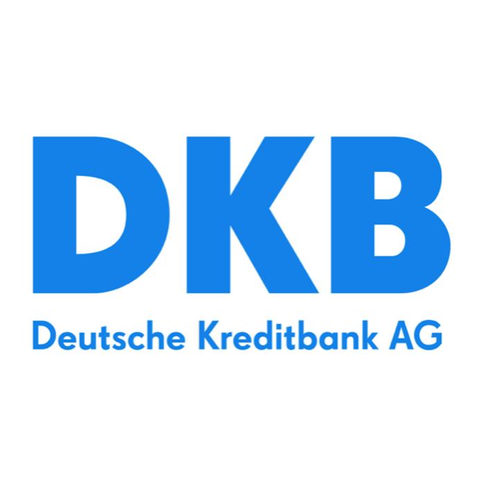 Logo von DKB für Geschäftskunden