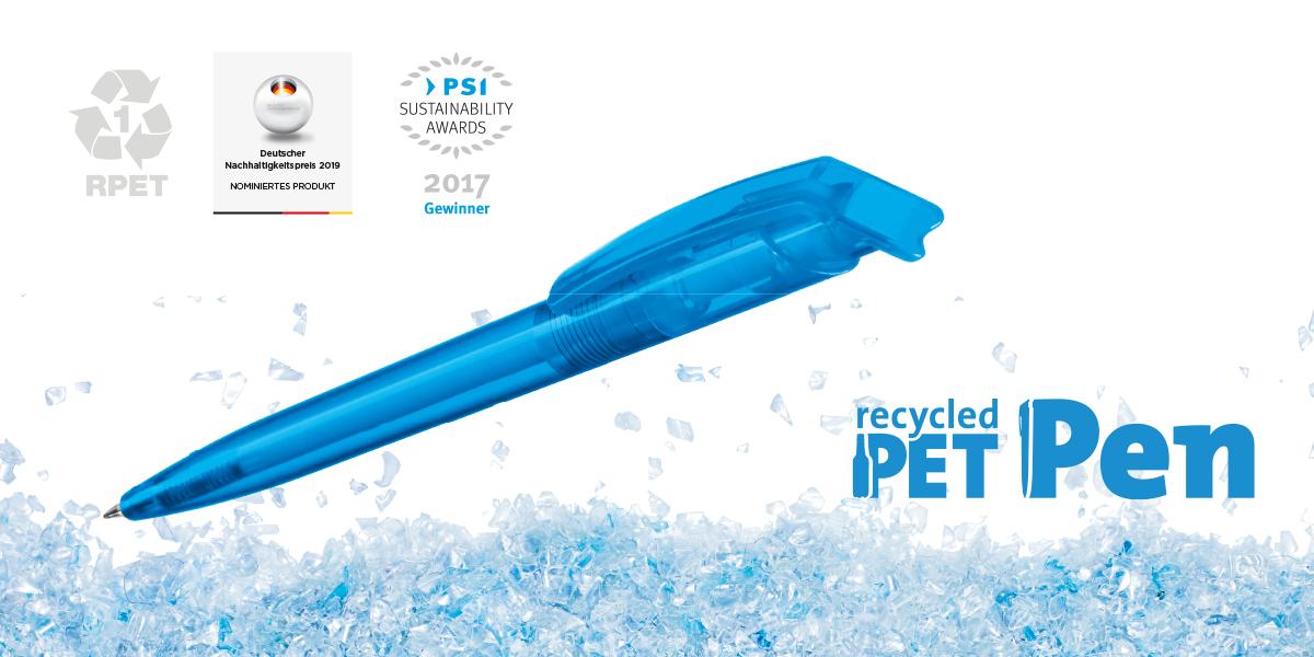 Kugelschreiber | Nachhaltige Schreibgeräte