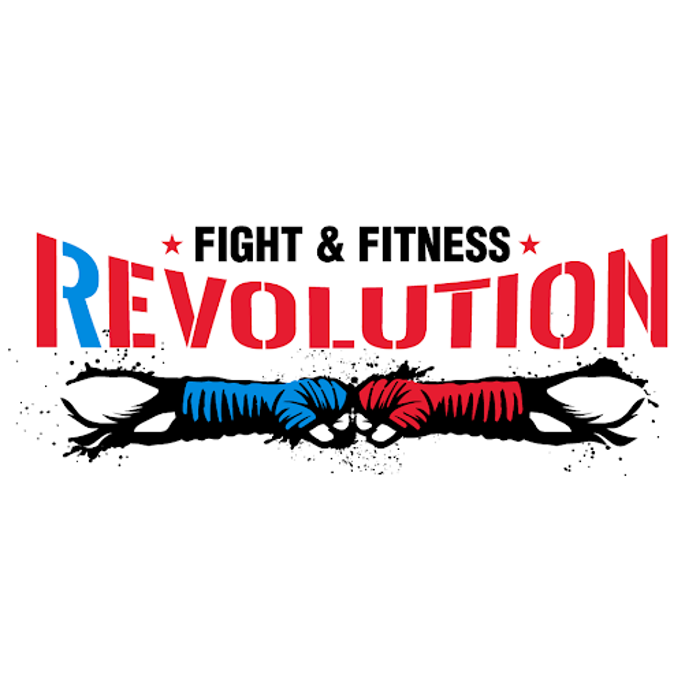 Revolution Fight and Fitness