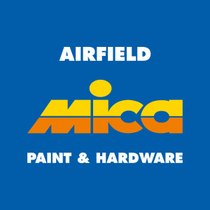 Airfield Mica Hardware