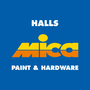Halls Mica Paint and Hardware