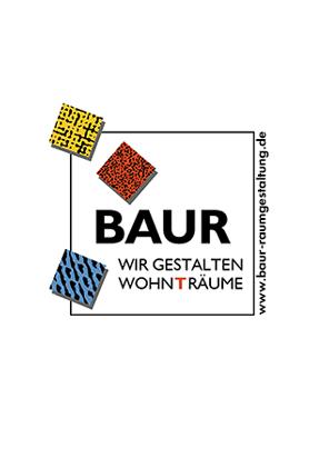 Hubert Baur, BAUR Raumgestaltung