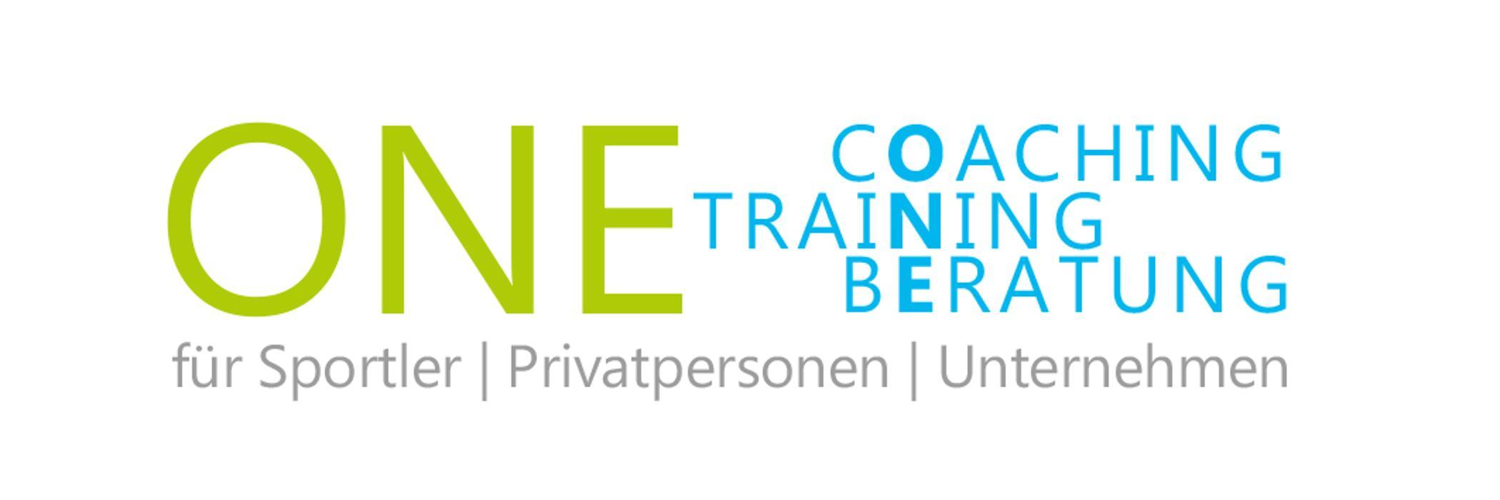 Bild zu ONE - Coaching, Training & Beratung - für Sportler, Privatpersonen & Unternehmen in Weihenzell