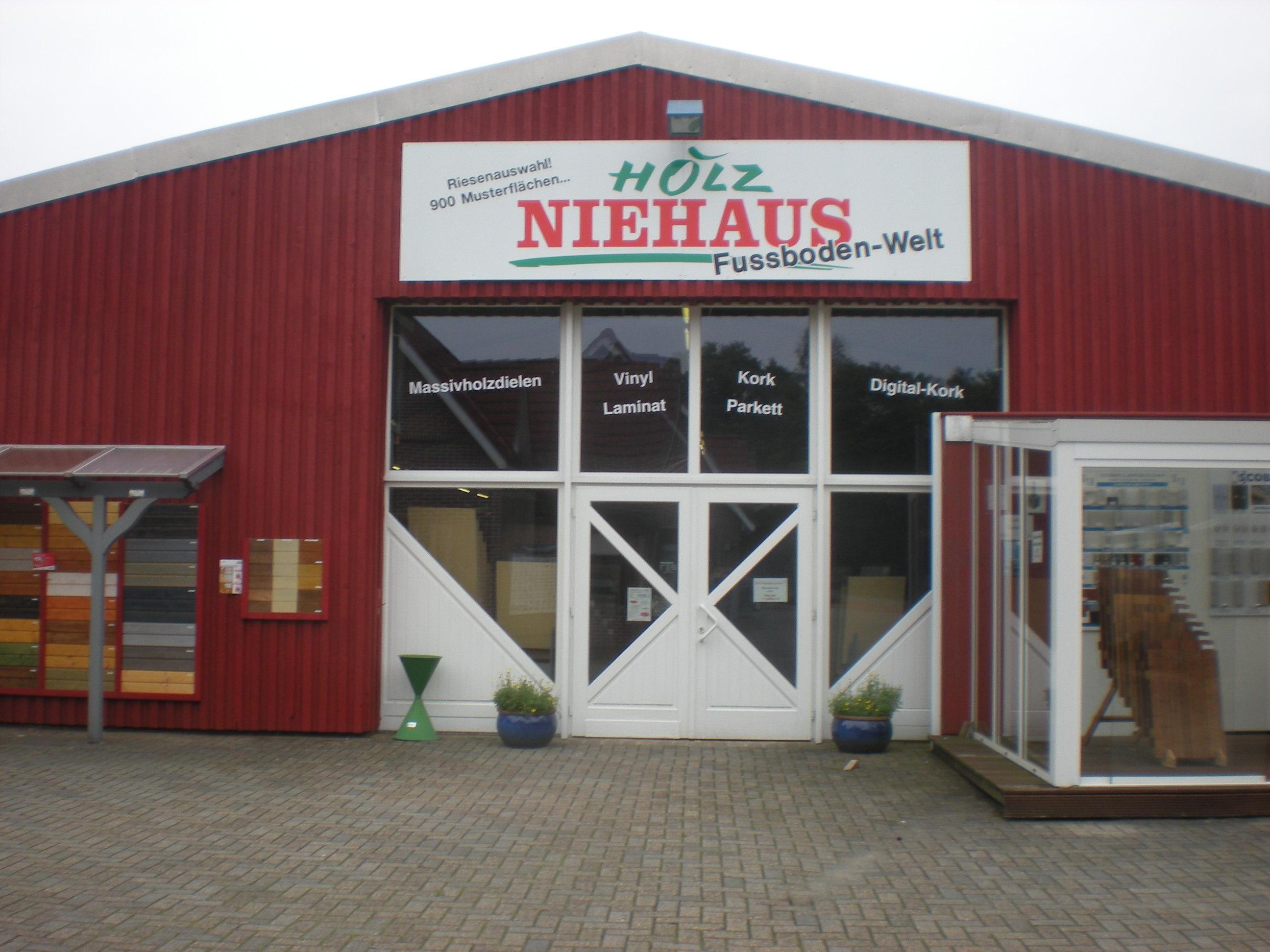 Fotos de Holz Niehaus Sedelsberg