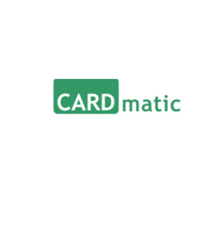 Cardmatic AG