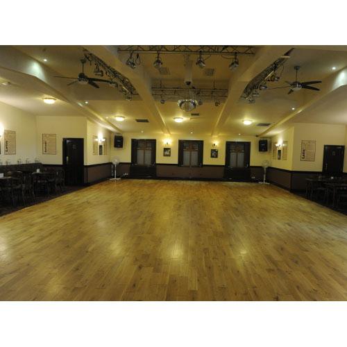 Rhythm & Dreams Dancing Centre