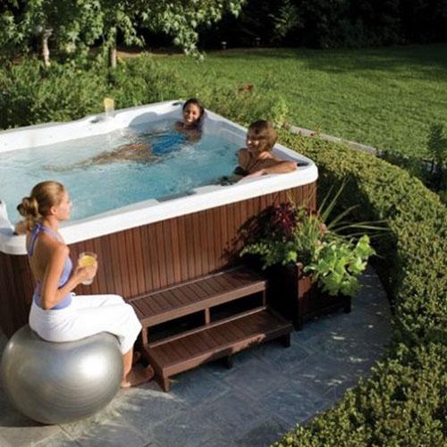 Malibu Hot Tubs