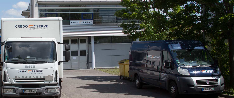 Credo Serve GmbH
