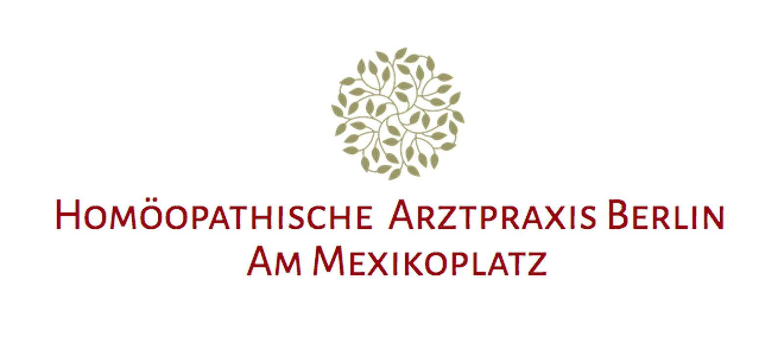 Bild zu Homöopathische Arztpraxis Berlin am Mexikoplatz in Berlin