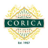 Corica Pastries