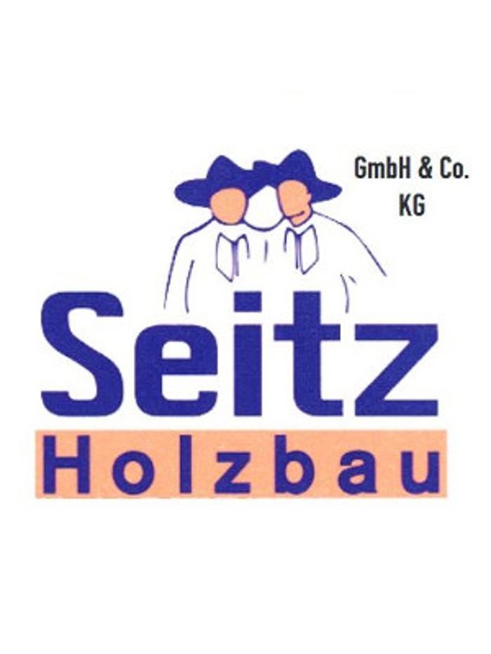 Bild zu Holzbau Seitz GmbH & Co. KG in Bad Boll Gemeinde Boll