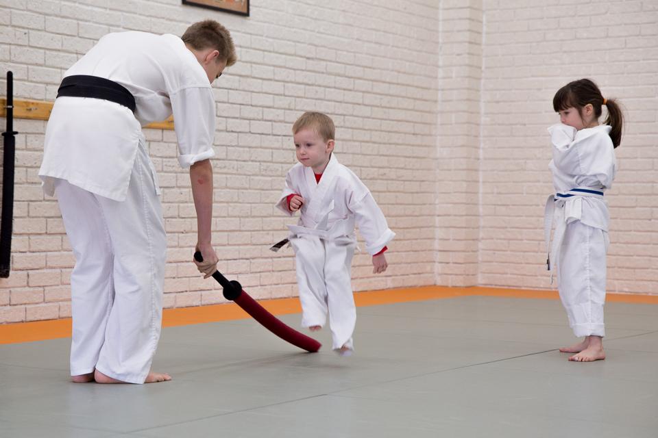 West Coast Aikido Martial Arts Academy Wangara (08) 9309 6506