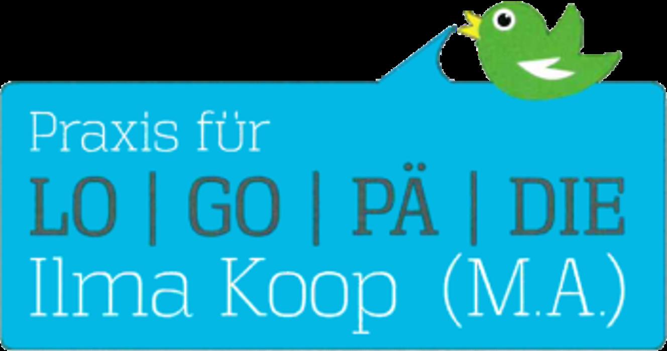 Bild zu Ilma Koop Praxis für Logopädie in Münster