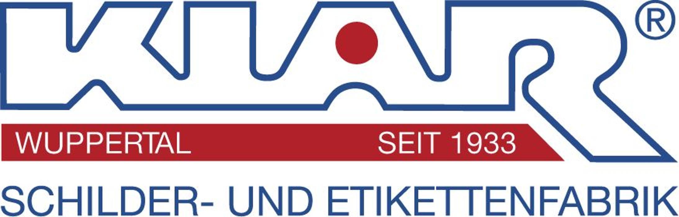 Bild zu Heinrich Klar Schilder- und Etikettenfabrik GmbH & Co. KG in Wuppertal