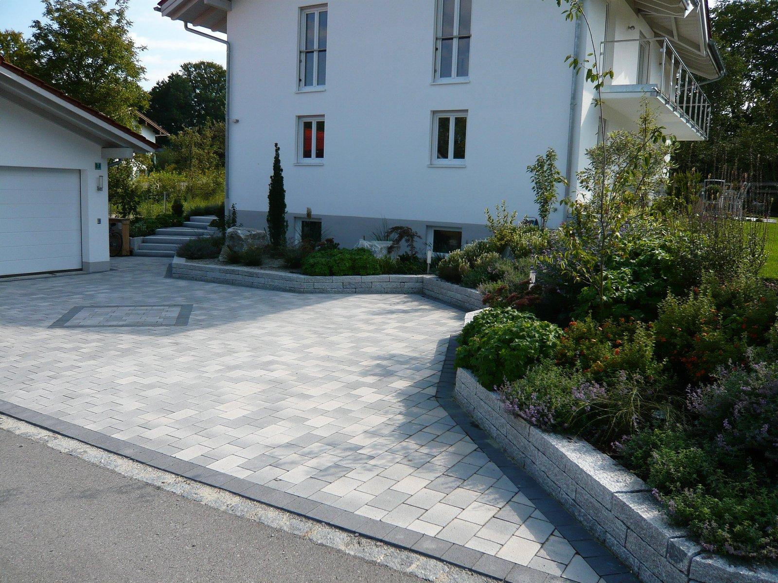Thomas Regner Garten Und Landschaftsbau Ek In 95473 Prebitz