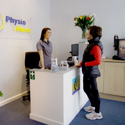 Physio & More
