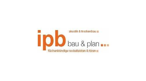 IPB BAu & Plan