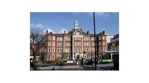 Friends of Hammersmith Hospital